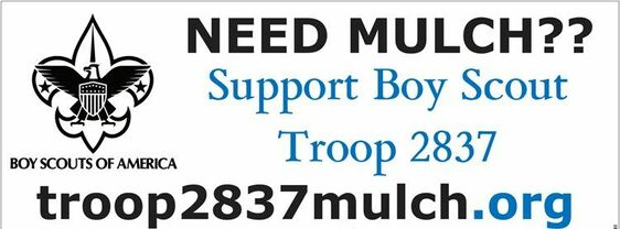 Scout Troop 2837 Chester, VA Mulch Fundraiser - Home
